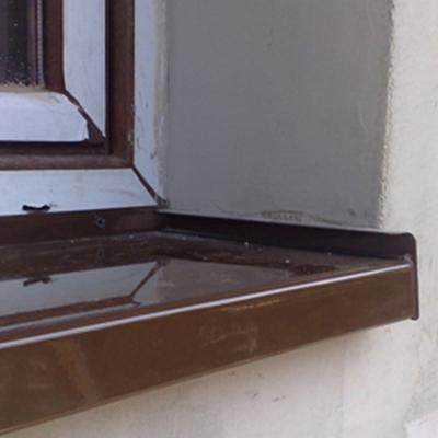 glaf exterior aluminiu