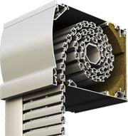 sistem rulou m13800